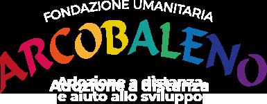 Fondazione Arcobaleno Logo